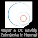 Zahnarztpraxis Meyer & Navidy Logo